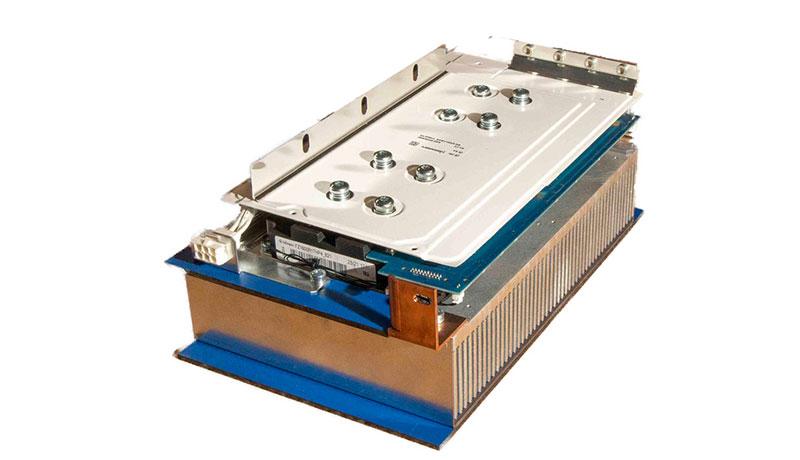 GE / Converteam / Alstom | ZOPF PRO 2MW 580a Produkt