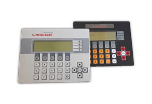 Miniatur | L&B | Pitch Controller GEL 823X