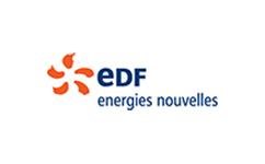 Partner | EDF Logo