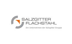 Partner | SALZGITTER FLACHSTAHL Logo