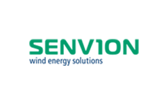 Partner | SENVION Logo