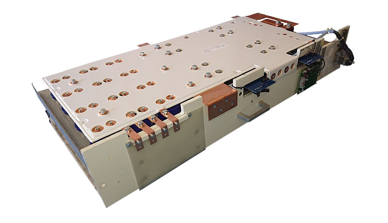Product | GE / Converteam / Alstom | Phasenmodul MD2000