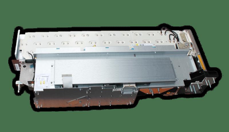 GE / Converteam / Alstom   MV3000 DELTA Produkt
