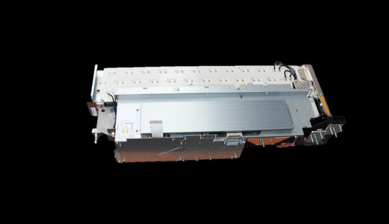 GE / Converteam / Alstom | MV3000 Delta Modul